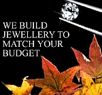 Jewellery For Your Budget