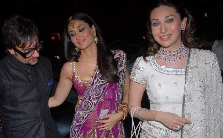 aac3b3d6c1916 Diamond Jewellery by Sapna Jewels : Kareena & Karisma Kapoor ...